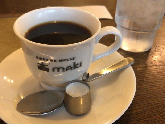Coffee House maki