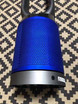 Dyson Pure Cool TP04 IB 空気清浄タワーファン