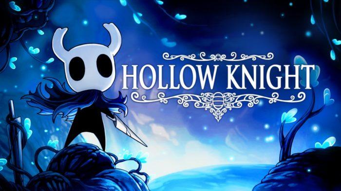 ダークソウルテイストな横スクロールアクションゲーム「Hollow Knight」Nintendo Switch