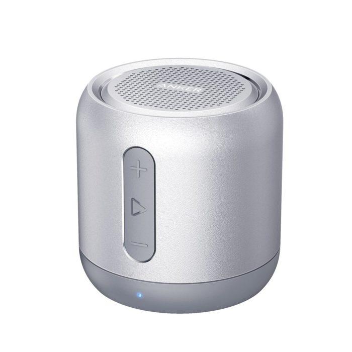 Bluetoothスピーカーは Echo Dot には必須アイテムです。
