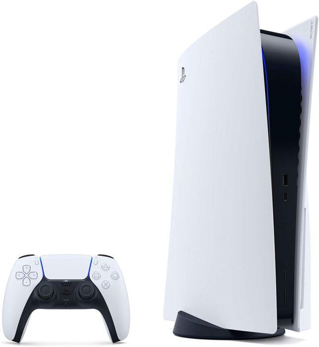 PlayStation5の購入予約をソフマップでできました♪