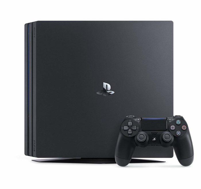 PS4 Pro を SDD で高速化