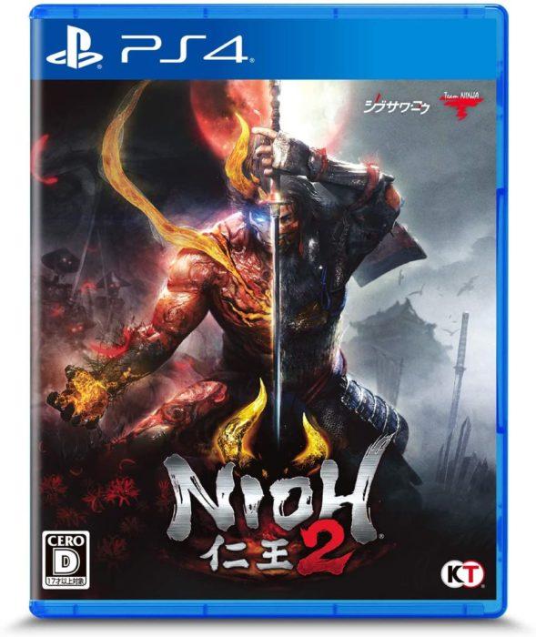 仁王2-PS4