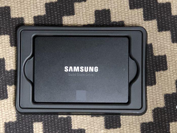 HDDからSSDに交換したらDellのノートパソコンが生まれ変わった!