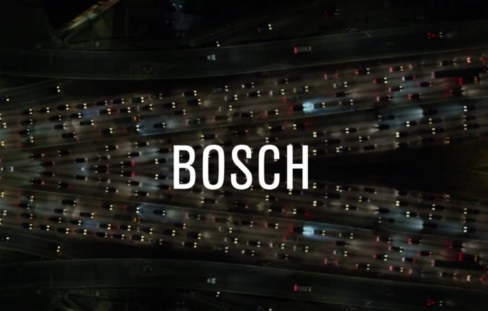 BOSCH 〜amazon prime video〜 はじめてのアマゾンオリジナルドラマ